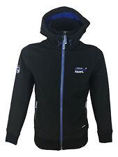 Superdry Zip Neck Plain Hoodies & Sweats for Men