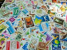 More details for bulgaria  -  a collection of 485 + different stamps