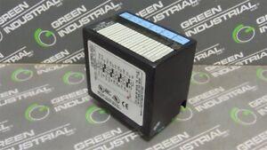 USED GE Fanuc IC670MDL642J 125VDC Pos/Neg Input Module