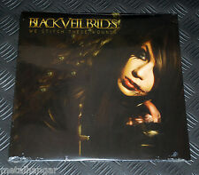 Black Veil Brides We Stitch These Wounds USA '10 ORG Vinyl Record LP New/Sealed