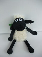 Shaun The Sheep 25cm + Shaun Keycain