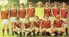 HEARTS FOOTBALL TEAM PHOTO>1978-79 SEASON