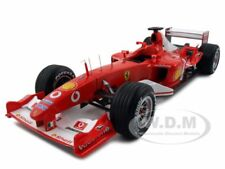 Wheel Off ELITE F1 2003 JAPAN F2003 GP FERRARI M SCHUMACHER 1/18 HOTWHEELS N2077