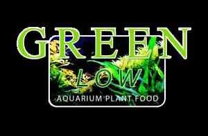 Aquarium Plant Fertilizer Green Low Buy 2 get 1 FREE Best value plant food!