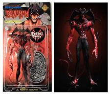 "DEVIL MAN 7"" Amon MANGA ANIME HORROR ZOMBIE figura da Fewture Giappone, Devilman"