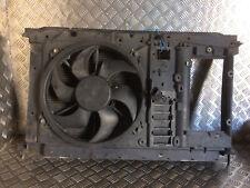 Condenseur radiateur eau - CITROEN C4 PICASSO I (1) 2.0L HDI 138CV