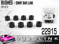 Fit Toyota Land Cruiser Front Sway Bar Bushing Set 1998-07 Polyurethane 26mm