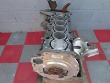 2007-2010 BMW X5 3.0L Short Block Assembly Gasoline w/o Active Suspension