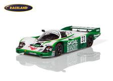 Porsche 956 Skoal Bandit 3° Le Mans 1984 Streiff/Hobbs/v. d. Merwe, Spark 1:43