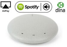 Wifi Inalámbrica Audio Música Receptor Altavoz Multiroom similar-Chromecast Sonos