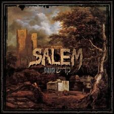 SALEM 	kaddish CD ( FREE SHIPPING)  BLACK DEATH FROM ISRAEL)