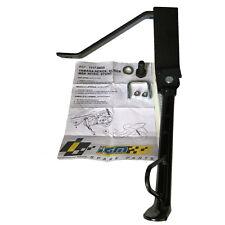 Seitenständer Seiten Ständer schwarz für Yamaha Aerox MBK Nitro 50