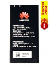 HB474284RBC Battery Huawei ASCEND G521 G601 G615 G620 C8816 C8816D C8817 Y550