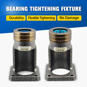 HSK63 Tightening Fixture Bearing Fixture Fit HSK63A /B/C/D/E/F Tool Holder in US