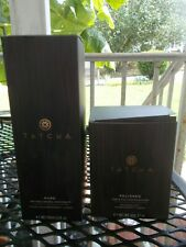 Tatcha Pure 1 Step Camellia Cleansing Oil & Polished Classic Ricce Enzyme Powder