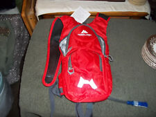 Ozark Trail Hydration Backpack with Bladder 2L Reservoir Outdoor Camping Bag