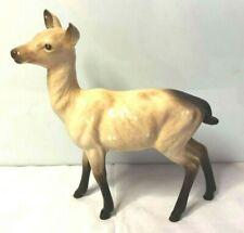 More details for stunning beswick roe deer model (gc)