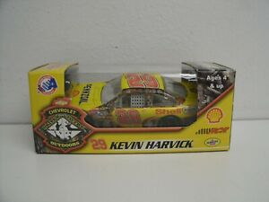 2008 #29 Kevin Harvick Shell Pennzoil Camo COT 1/64 Action NASCAR Diecast