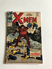 New listing X-Men silver-age comic book #32