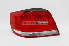 BMW 3 Series E93 07-10 Convertible Rear Light Lamp Left Passenger Near Side OEM