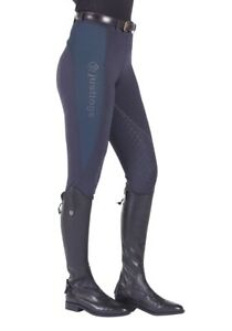Just Togs Just Tights - Navy