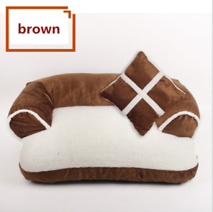 Self-Warming Cat and Dog Bed Cushion for Medium large Dogs