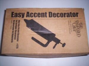 New The Pampered Chef Easy Accent Decorator # 1775