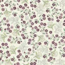 Melba Metallic ~The Textile Pantry ~TTP0003M-06~ 1/2 Yard~ 100% Cotton~