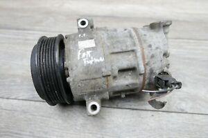 2009 FIAT BRAVO MK2 2007-2014 1.6 DIESEL AIR CONDITIONING A/C PUMP 55701201