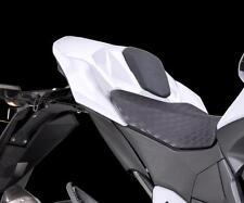 Nuevo Kawasaki Originales Z800 Pillion Funda de Asiento Individual Blanco