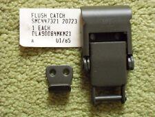 PRC-77 & PRC-25 Latch Clamp Kit