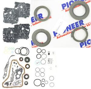 Auto Trans Overdrive Button Kit-Overhaul Kit Pioneer 751139