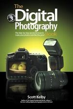 The Digital Photography Book, Part 3 by Scott Kelby, Good Book