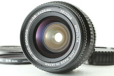 [Exc+5] MINOLTA MC VFC ROKKOR 24mm F2.8 Wide Angle Lens from Japan
