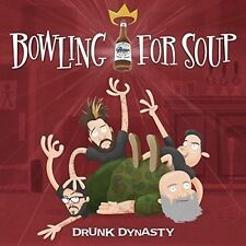 Bowling For Soup - Drunk Dynasty [CD] FREE SHIPPING