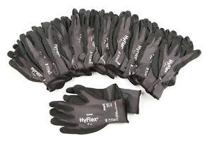 NEU Original ANSELL AN11840GR10 012 Handschuh Hyflex 11-840 Gr10 12er Pack