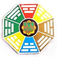 Feng Shui Bagua Indian Ganesh God Ganapati Pooja Puja Correct Praise Ganesha
