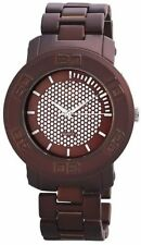 Braune analoge Markenlose Armbanduhren