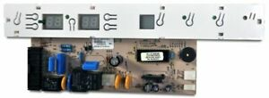 Genuine OEM 8201528 Whirlpool Refrigerator Electronic Control Board