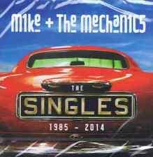 Mike & the Mechanics-The Singles: 1985-2014 - CD NUOVO