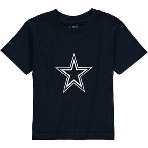 Dallas Cowboys Kids Primary Logo Tee Shirt
