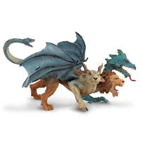 Chimera Mythical Realms Figure Safari Ltd Toys Educational High Quality