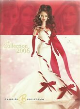 CATALOGUE BARBIES COLLECTION 2006 NEUF