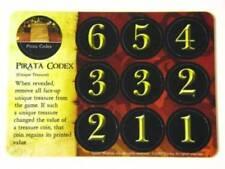 Pirates PocketModel Game - 067 PIRATA CODEX
