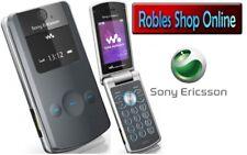 Sony Ericsson W508 Grey (Ohne Simlock) 3G 4 BAND 3,2MP Walkman Original SEHR GUT