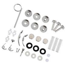 Trumpet Maintenance Repairing Parts Tools Musical Instrument Replacement Kit