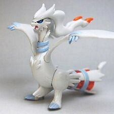 Pokemon Pose BW Black White 2011 Movie Figure Takara Tomy - Reshiram