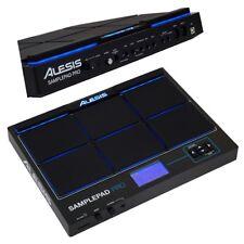 ALESIS SAMPLEPAD PRO batteria elettronica pad percussioni 200 suoni + sd card