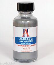 Alclad Chrome For Lexan, ALC114, 30 ml, new!