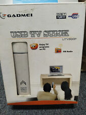 1 pcs Usb Tv Stick (the product is shown in the figure)no battery